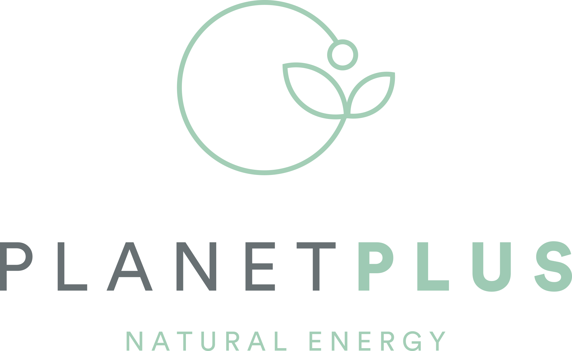 Planet Plus- Natural Energy