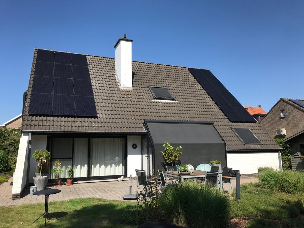 Longi Solar 310wp te Beveren